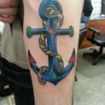tatuajes anclas diseños 3 150x150