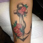 tatuajes anclas diseños 7 150x150