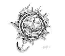 tatuajes-anclas-imagenes-bocetos-3
