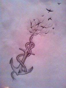 tatuajes-anclas-imagenes-bocetos-5