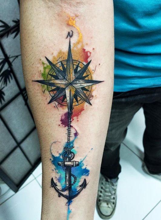 tatuajes anclas update 2 - tatuajes de anclas