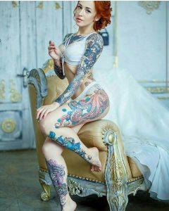 tatuajes atrevidos tattoo intimos para mujeres 5 240x300
