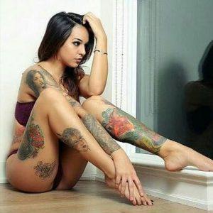tatuajes atrevidos tattoo intimos para mujeres 6 300x300