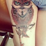 tatuajes buhos para mujeres 1 150x150