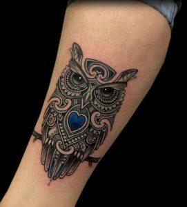tatuajes buhos para mujeres 3 e1487111615183 271x300