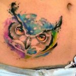 tatuajes buhos para mujeres 7 1 150x150