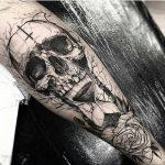 tatuajes calaveras 1 150x150