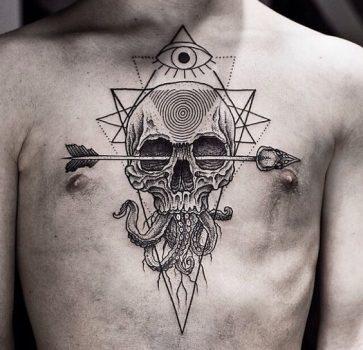 Imgenes de tatuajes de calaveras y crneos significados tatuajes calaveras 10 thecheapjerseys Images