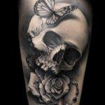 tatuajes calaveras 12 150x150