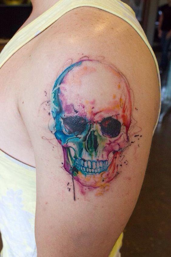 tatuajes calaveras 4 150x150