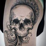 tatuajes calaveras 5 150x150
