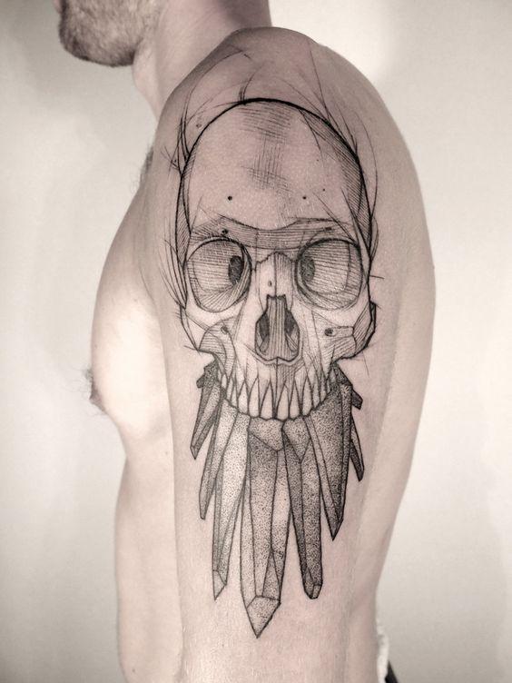 tatuajes calaveras 6 150x150