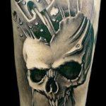 tatuajes calaveras 7 150x150