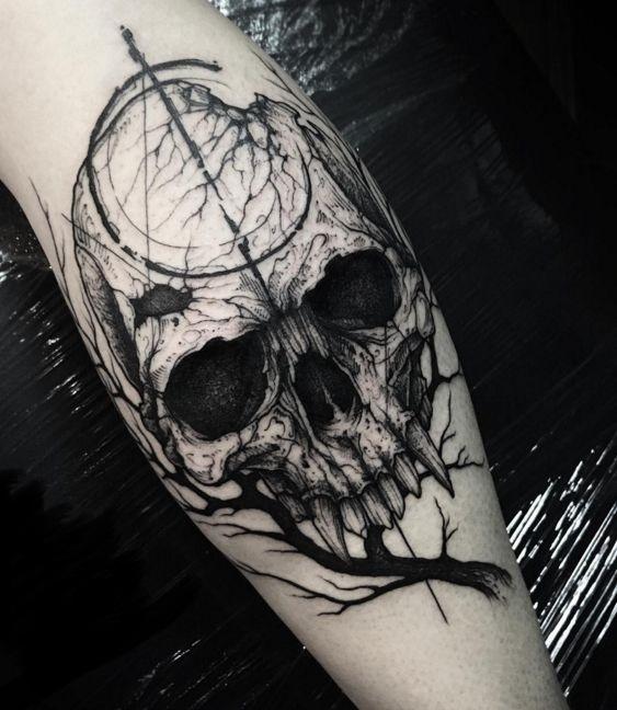 tatuajes calaveras 8 150x150