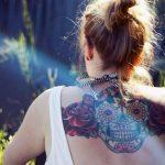 tatuajes calaveras mexicanas tattoo 2 150x150