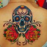 tatuajes calaveras mexicanas tattoo 6 150x150