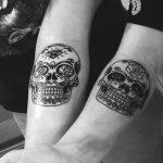 tatuajes calaveras mexicanas tattoo 7 150x150