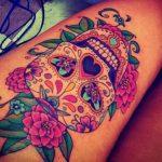 tatuajes calaveras mexicanas tattoo 9 150x150