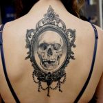 tatuajes calaveras para mujeres 2 150x150