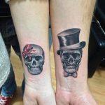 tatuajes calaveras parejas 5 e1489361314413 150x150