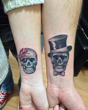 tatuajes-calaveras-parejas-5