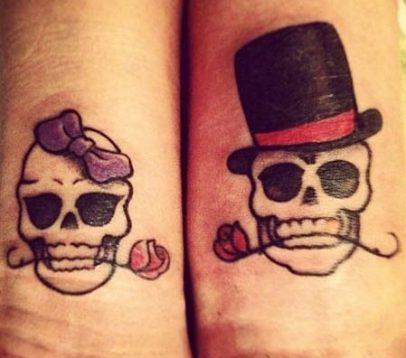 30 tatuajes de calaveras mexicanas que impresionan for Tattoos mexicanos fotos