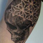 tatuajes craneos 1 150x150