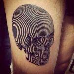 tatuajes craneos 3 150x150