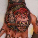 tatuajes de animales 11 150x150