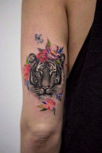 tatuajes de animales 14 200x300