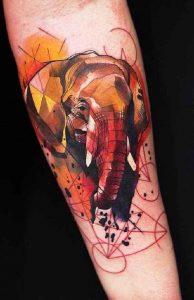 tatuajes de animales 4 194x300