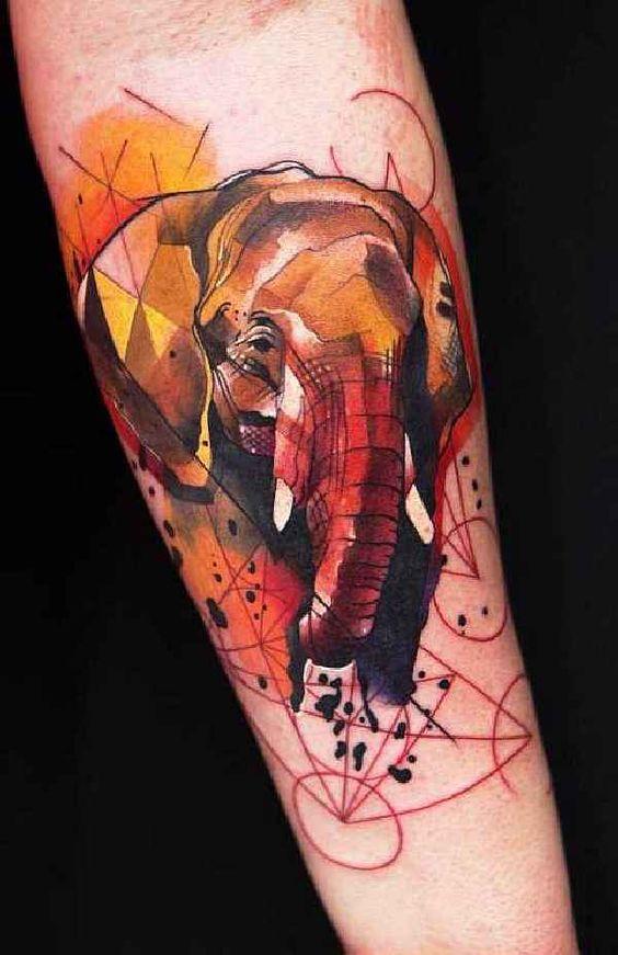 tatuajes de animales 4 150x150