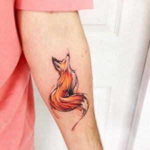 tatuajes de animales 7 300x300