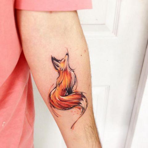 tatuajes de animales 7 150x150