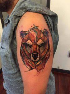 tatuajes de animales 9 225x300