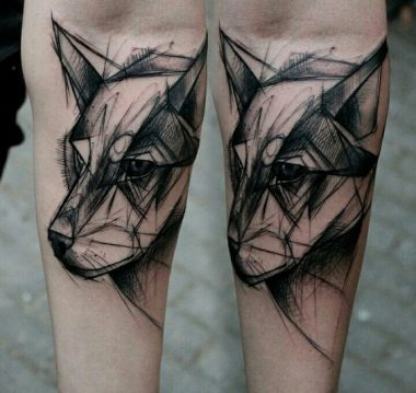 tatuajes-de-animales-geometricos-2