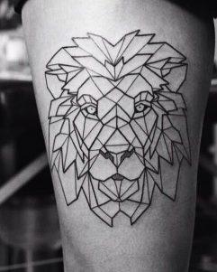 tatuajes-de-animales-geometricos-5