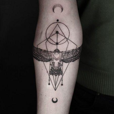 tatuajes-de-animales-geometricos-9