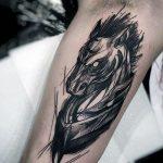 tatuajes de animales para hombres 10 150x150