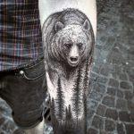 tatuajes de animales para hombres 12 150x150