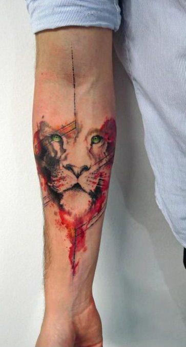 tatuajes de animales para hombres 2 e1486067540408 150x150