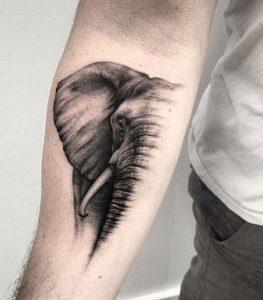 tatuajes de animales para hombres 3 e1486067566582 263x300