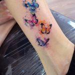 tatuajes de animales para mujeres 1 150x150