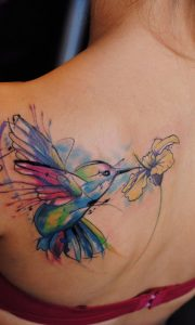 tatuajes de animales para mujeres 12 180x300