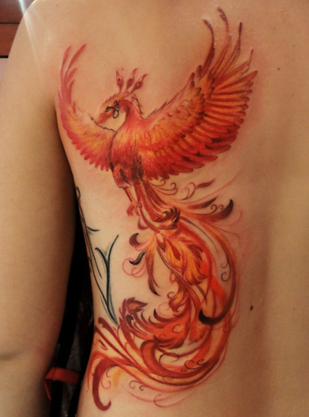 tatuajes de animales para mujeres 13 150x150