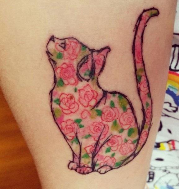 tatuajes de animales para mujeres 15 150x150