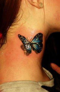 tatuajes de animales para mujeres 5 197x300
