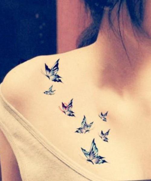 tatuajes de animales para mujeres 6 150x150