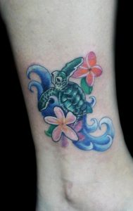 tatuajes de animales tiernos 10 189x300