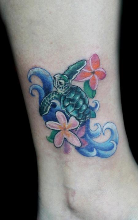 tatuajes de animales tiernos 10 150x150